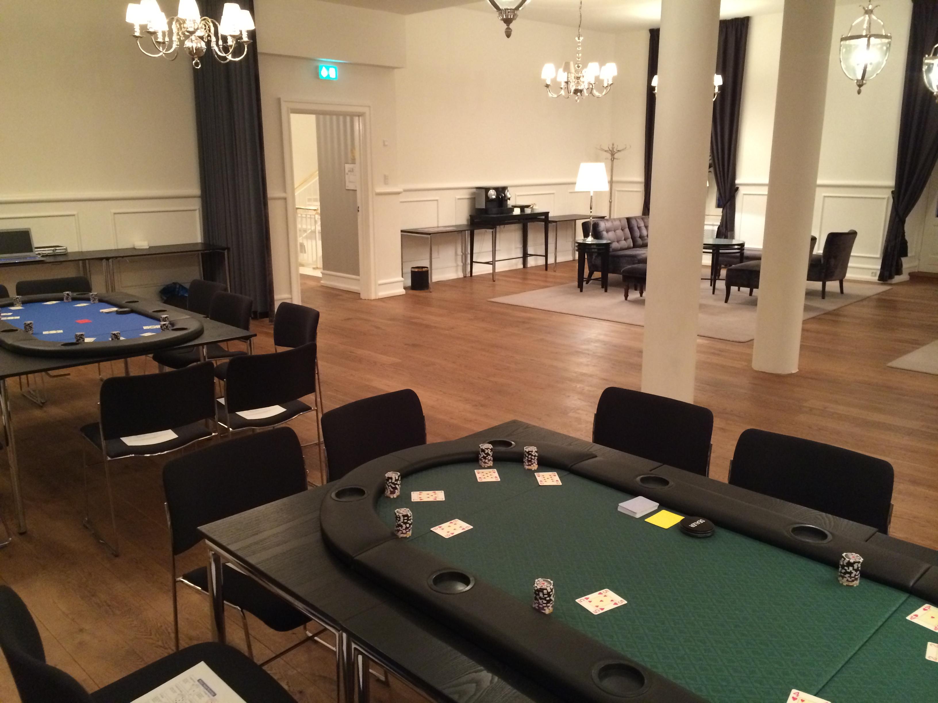 Vindere af DM Poker