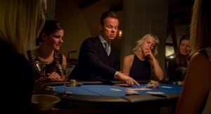 Poker er et spil, der fanger alle