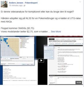 facebookanalyse